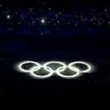 2008北京奥运焰火开幕式